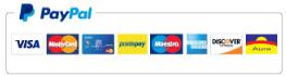 Paypal pagamento con cartecarte