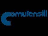 Comutensili logo