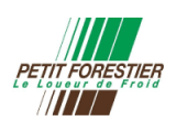 Petit forestier logo